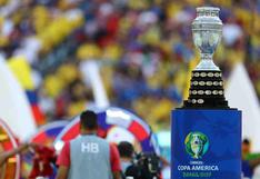 Copa América 2021 se jugará sin Catar ni Australia