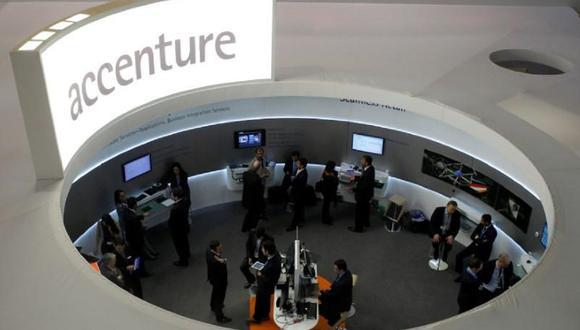 Foto Accenture.