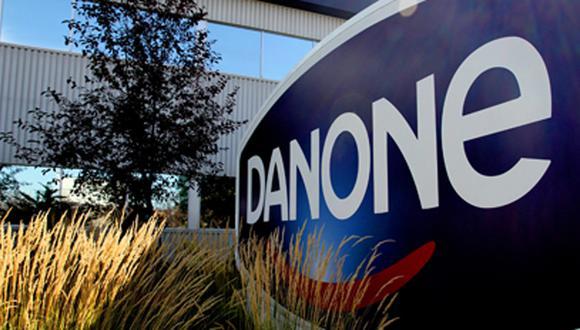 Danone dijo que decidió concentrarse en la eficiencia primero, debido a que eso está bajo su control.