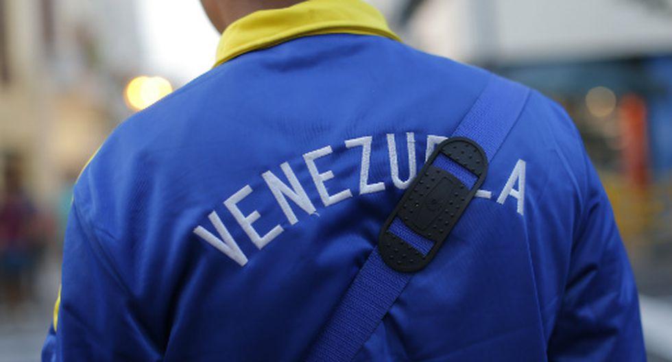 Actualmente hay 368,000 venezolanos en el país, según Migraciones. (Foto: USI)