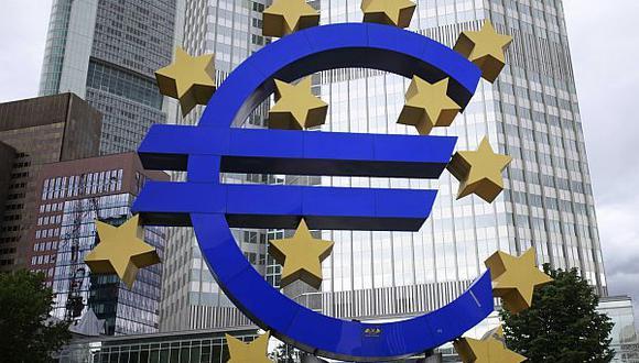 Banco Central Europeo. (Foto: Difusión)