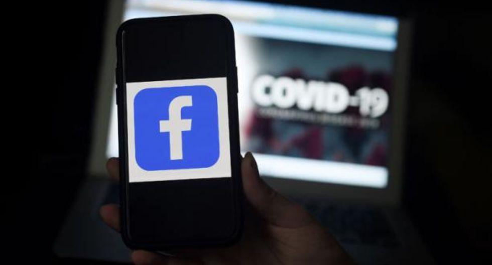 Facebook está agregando nuevos puntos de datos para los investigadores que luchan contra Covid-19.