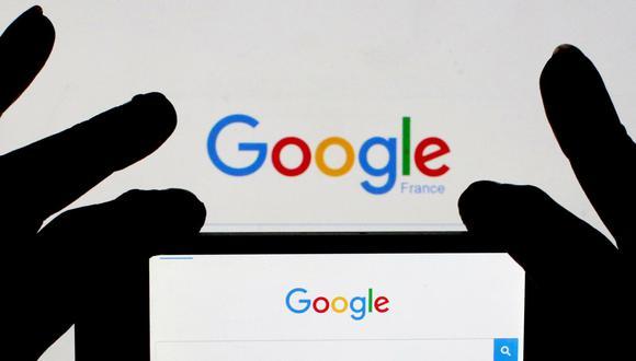 Google. (Foto: Reuters).