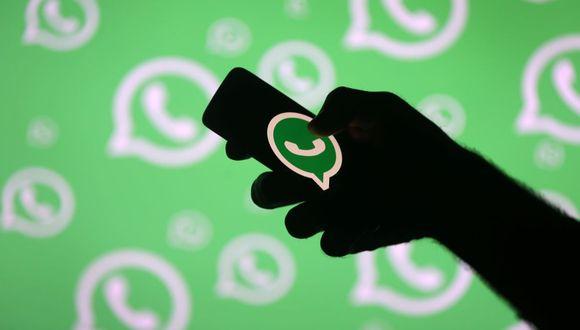 WhatsApp: La función que evitará a los usuarios pasar momentos incómodos. (Foto: Reuters)