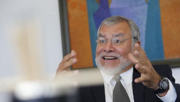 José Ugaz (Foto: GEC)