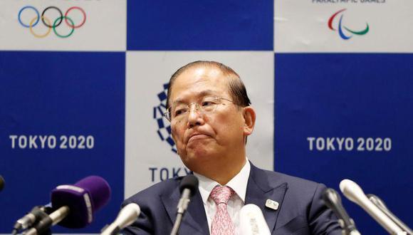 """CEO de Tokio 2020: Juegos Olímpicos del 2021 podrían no ser  """"convencionales""""   MUNDO   GESTIÓN"""