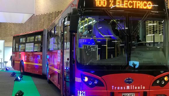 Bajo el estándar de Bus Patrón Eléctrico (BPE) la flota de nuevos vehículos serán amigables con el medio ambiente. (Foto: ATU)
