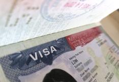 Visa a Estados Unidos: cómo tramitarla para viajar desde el Perú