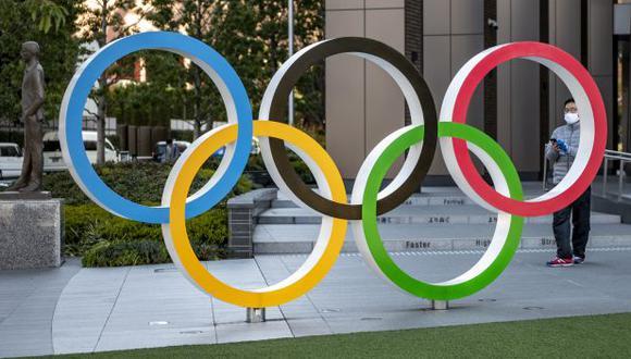 Los Juegos Olímpicos que Tokio realizó en 1964 fueron una vitrina para mostrar la rápida recuperación de Japón tras su derrota en la Segunda Guerra Mundial. La nueva experiencia olímpica en la capital japonesa quedará marcada por notas al pie de la página. (Foto: AFP)