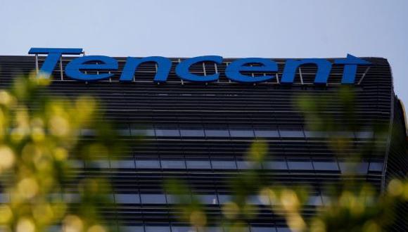 Tencent se convirtió la semana pasada en el primer grupo tecnológico chino en valer US$ 500,000 millones, con lo que superó brevemente al californiano Facebook.
