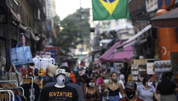 Los inversionistas han tomado nota e impulsado el índice bursátil de referencia de Brasil en más de 30% durante los últimos tres meses. REUTERS/Ricardo Moraes