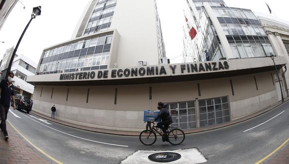 Editorial de Gestión. La incertidumbre en torno a estos temas continuará hasta que se sepa quiénes encabezarán el BCR y el MEF. (Foto: Francisco Neyra / GEC)