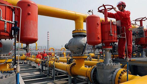 La corporación China Huanqiu Contracting and Engineering Corporation es filial de la estatal China National Petroleum Corp.