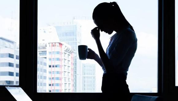 Estrés laboral: ¿Cómo enfrentarlo? (Foto: MorgueFile)