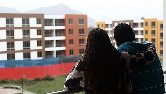 Alquiler de vivienda a jóvenes será subvencionado por el Gobierno.