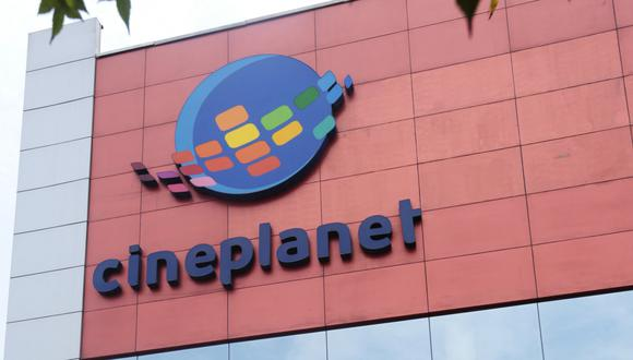 Cineplex opera bajo la marca Cineplanet. (Foto: GEC)