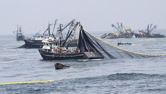 6 de julio del 2010. Hace 10 años -  En octubre empieza fiscalización a las empresas pesqueras. Deberán invertir por lo menos US$ 50 millones por el tema ambiental.