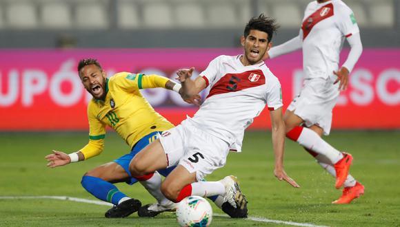 Peru Vs Brasil Peru Vs Brasil Policia Aclara Que Fpf Debe Responder Por Presencia De Publico En El Estadio Nndc Peru Gestion