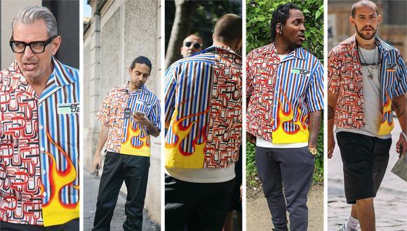Prada tiene sus razones para cobrar US$ 1,700 por una camisa