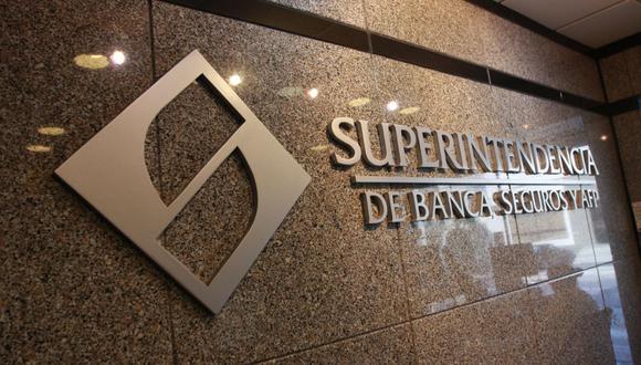 Superintendencia de Banca, Seguros y AFP. (Foto: USI)