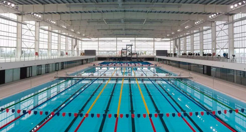 FOTO 5 | 5.Se servirá 1 millón de litros de bebidas, lo cual equivale a 4 carriles de una piscina olímpica. (Foto: Difusión)