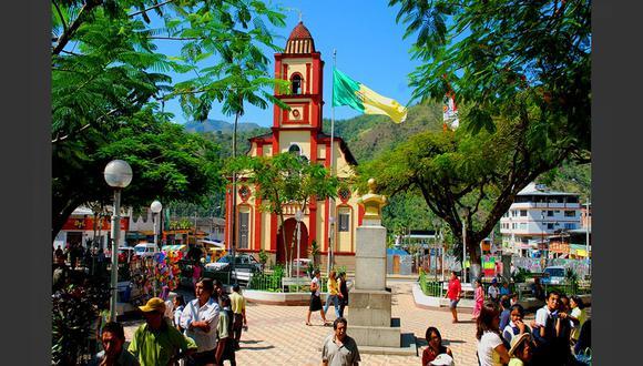 Turistas, principalmente jóvenes, están llegando a los hoteles de la selva central. (Foto: Xplorer Landscape)