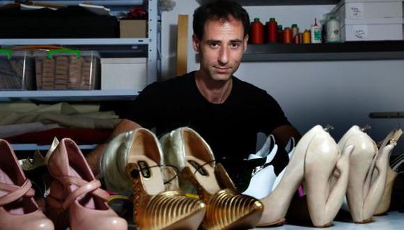 Lady Gaga Fergie Y Whoopi Goldberg Adoran Los Zapatos De Este Diseñador Israelí Tendencias Gestión
