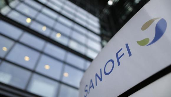 Sanofi, uno de los principales productores de vacunas del mundo, está trabajando en dos vacunas contra el COVID-19, que podrían estar listas en el 2021.