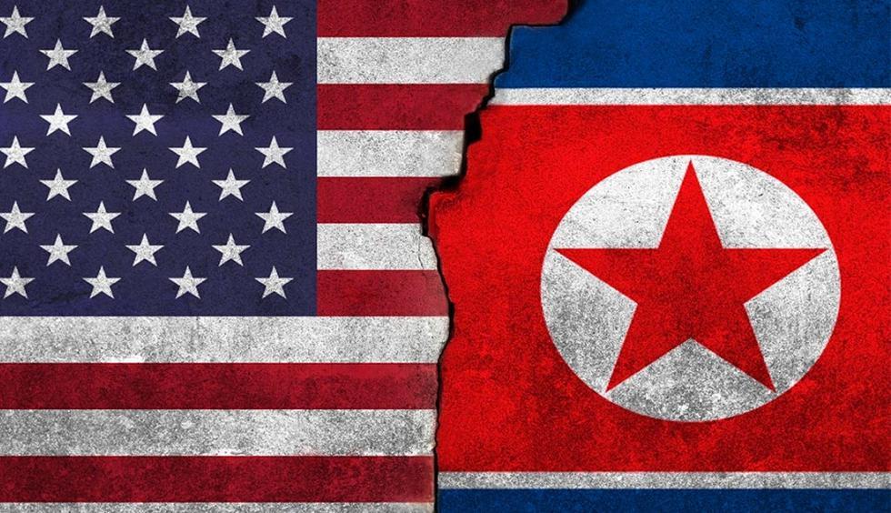 """Foto 1   El US Air Force F-86 """"Sabre"""" patrulla sobre el """"Callejón de los MiG"""" en el noroeste de Corea del Norte. En 1950 Corea del Norte invade el Sur y EE.UU. interviene liderando una coalición para recuperar Seúl."""