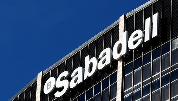 """Sabadell dijo en su comunicado sin entrar en detalles que ahora analizará """"alternativas estratégicas"""" para sus activos internacionales, incluyendo TSB, que compró en el 2015. (Reuters)."""