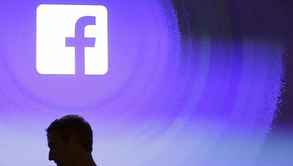 """""""Hay mucho que aún no sabemos"""", comentó el director general de Facebook, Mark Zuckerberg. (Foto: AP)"""
