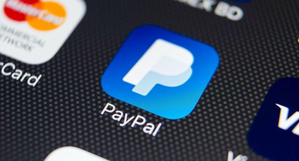 PayPal permite a sus usuarios realizar pagos y transferencias a través de Internet. (Foto: Pixabay)