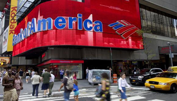 El Bank of America presentó en Los Ángeles (California) un informe sobre los propietarios hispanos de pequeñas empresas.