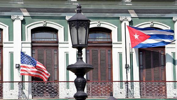 Durante la administración de Donald Trump, Estados Unidos castigó a varios funcionarios de alto rango del gobierno cubano. (Foto: Difusión)
