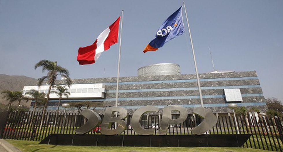 BCP es controlado por el holding financiero Credicorp.