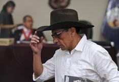 Antauro Humala fue trasladado al penal de Ancón II por motivos de seguridad
