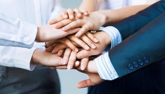 Una buena gestión del capital humano impulsa el 92% de la satisfacción con el cliente. (Foto: Difusión)