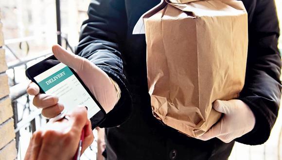 El delivery continuará operando con normalidad. (Foto: iStock)