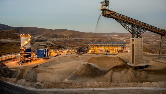 El ministro sostuvo que también se espera el inicio de la construcción del proyecto Corani, localizado en Puno, con una inversión estimada de US$ 579 millones. (Foto referencial: GEC)