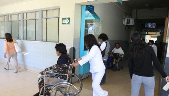 Los préstamos del Banco Mundial y el BID permitirán al Gobierno invertir en un sistemaintegrado de servicios de salud.(Foto: GEC)