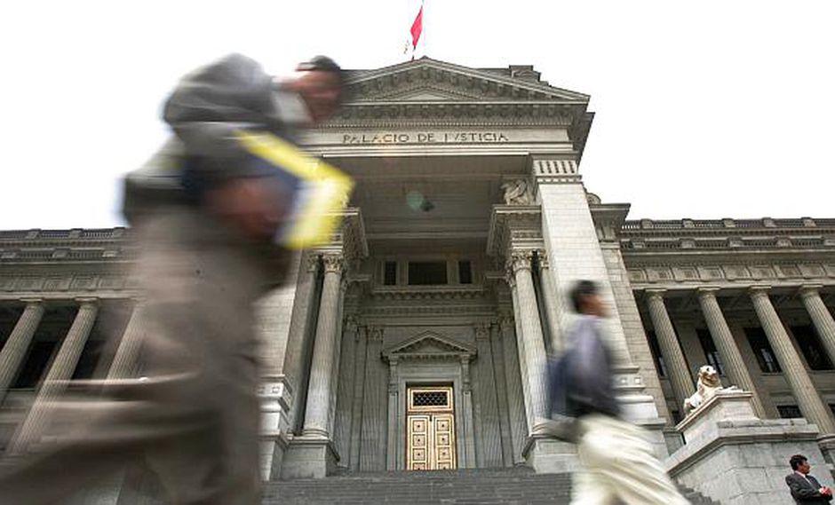 Moody's ha dicho que una mejora en lagobernanza de las instituciones políticas contribuiría a elevar la calificación crediticia del Perú. (Foto: El Comercio)