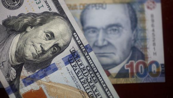 La moneda peruana se fortaleció por primera vez esta semana, siguiendo los repuntes de sus pares latinoamericanos y recuperándose de un mínimo histórico alcanzado el martes. (Foto: GEC)