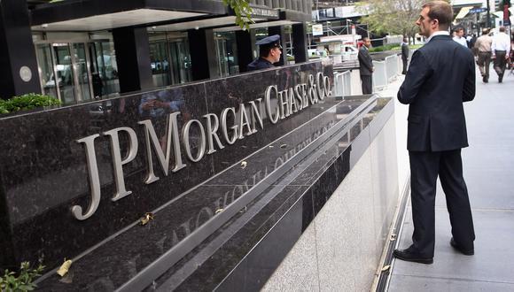 En febrero, Reino Unido nacionalizó al quinto banco británico, Northern Rock. El 16 de marzo, JP Morgan Chase compró Bear Stearns por 15 veces menos que su capitalización bursátil para evitar mayores quiebras. (Foto: Getty)