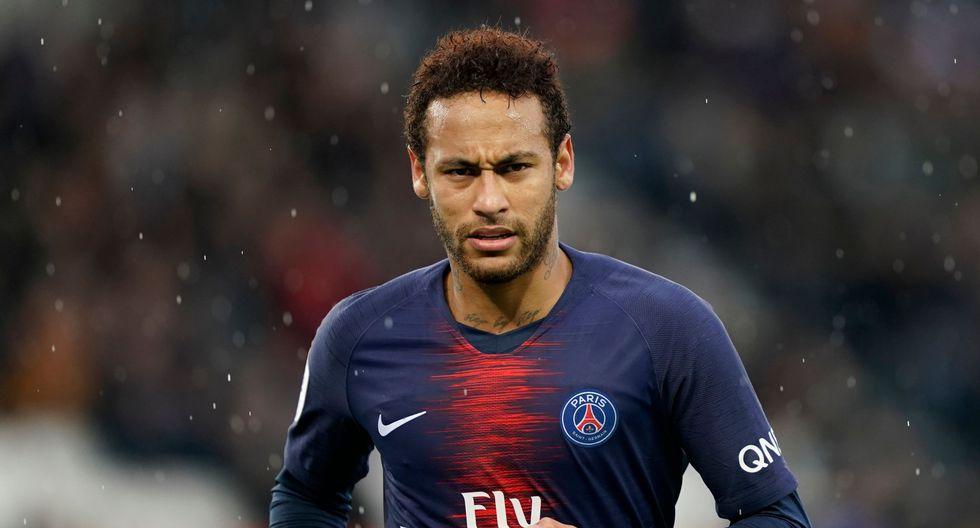 La decisión de escuchar ofertas por Neymar, según la prensa francesa, se ha tomado tanto en París como en Doha. (Foto: AFP)