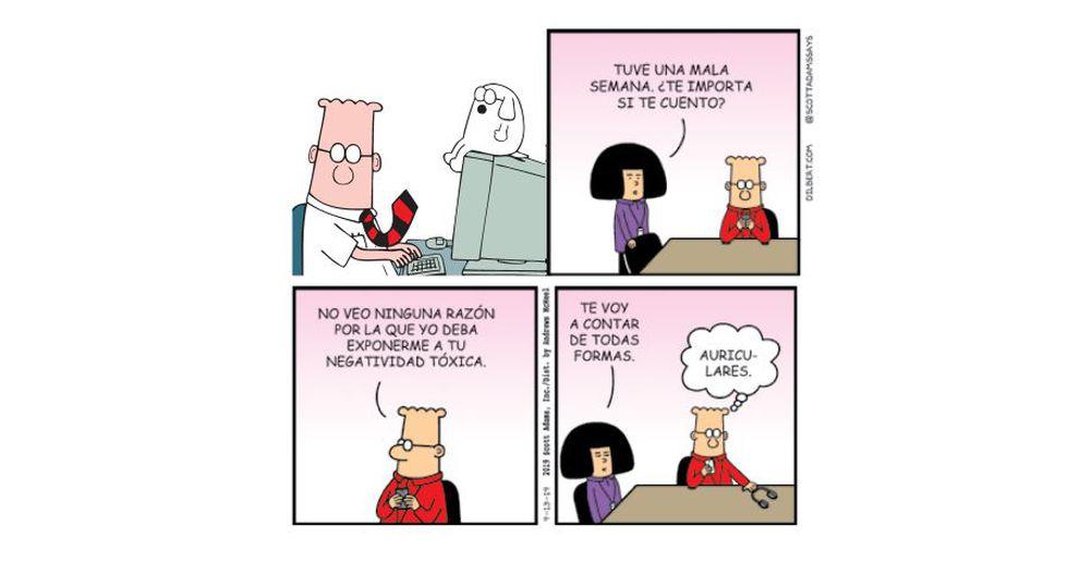 FOTO 2   Dilbert
