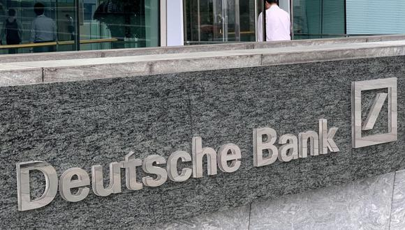 Deutsche Bank. (Foto: Reuters)