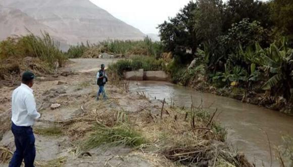 Ejecutivo declara en estado de emergencia 29 distritos por 60 días debido a lluvias (Foto: Referencial/Andina)