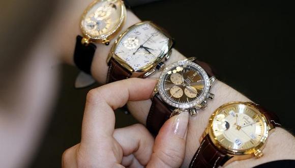Las grandes marcas de lujo, como Rolex, Patek Philippe o Audemars Piguet, tienen reservas financieras suficientes para amortiguar los daños de la actual crisis.