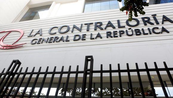 En junio pasado la Contraloría publicó y transparentó cuatro informes de casos emblemáticos. (Foto: Diana Chávez / GEC)
