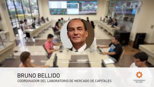Reporte del mercado de capitales al 23 de julio